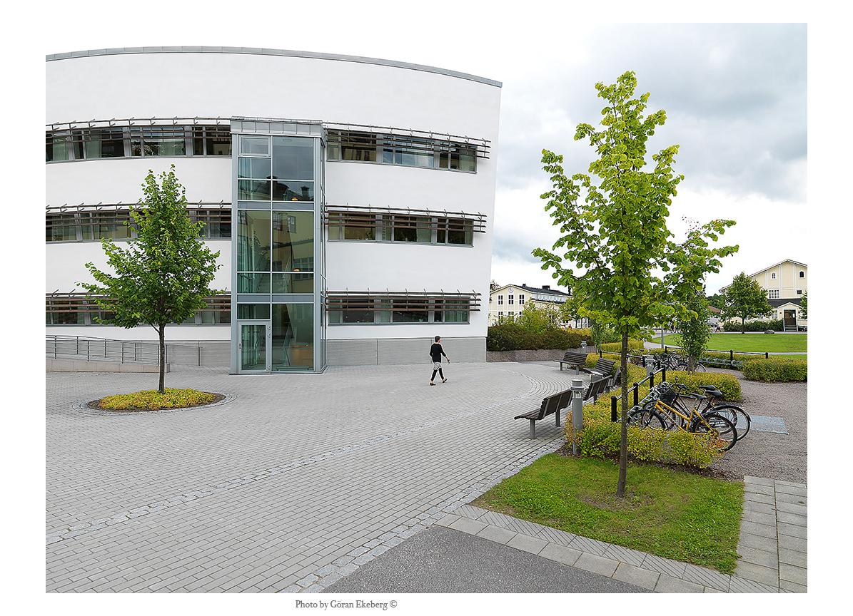 gävle högskola