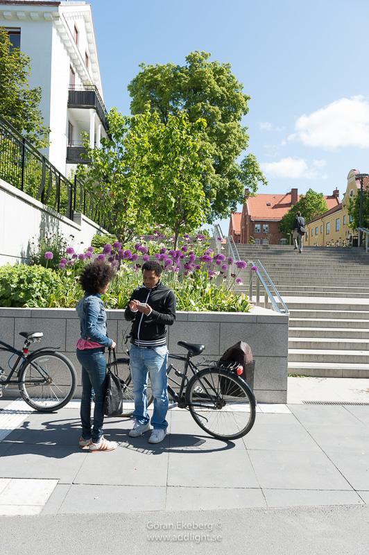 Add light / Fotograf Göran Ekeberg i Uppsala ©